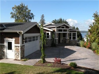 Kirkland Luxury Real Estate Foreclosure