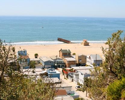 Ocean View Real Estate in Playa Del Rey,CA