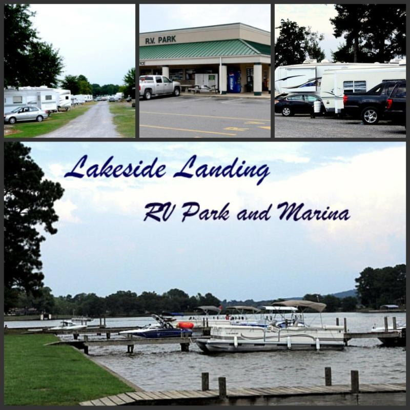 Lakeside Landing, Logan Martin Lake Sales