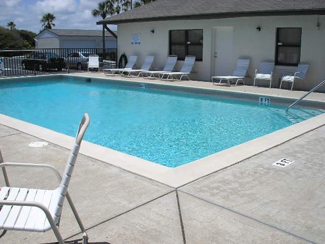 Seabridge North Condo pool
