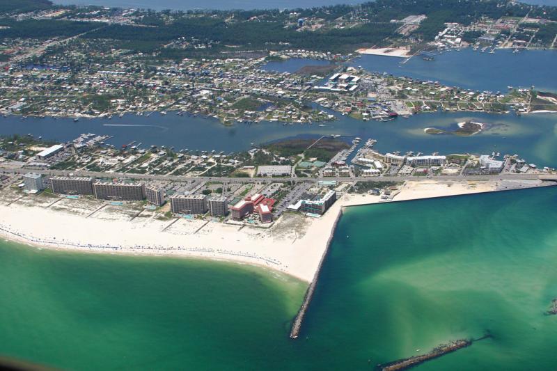 Gulf Shores, Alabama- Bank Owned Condos- Beach Front
