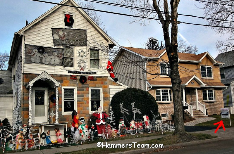 bergen county new jersey holiday houses part 2 christmas hom