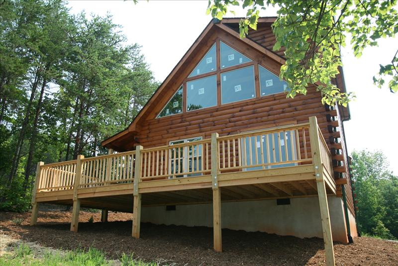 cabins plan new cabin in home throughout north carolina for log gallery sale