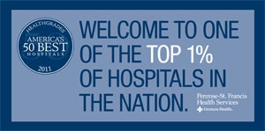Americas 50 best hospitals