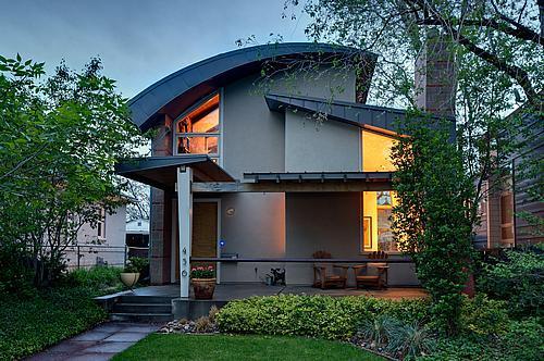 Modern denver home for sale for Modern houses denver