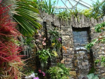 Daniel Stowe Botanical Garden A Charlotte Attraction