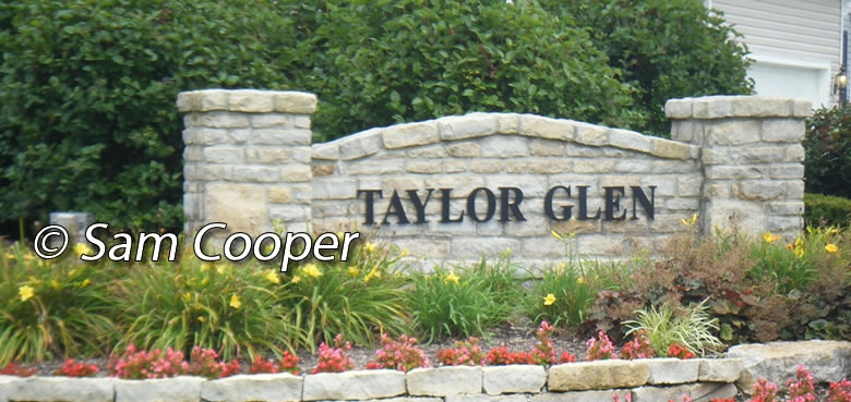 Taylor Glen Pataskala Ohio,Recent Home Sales