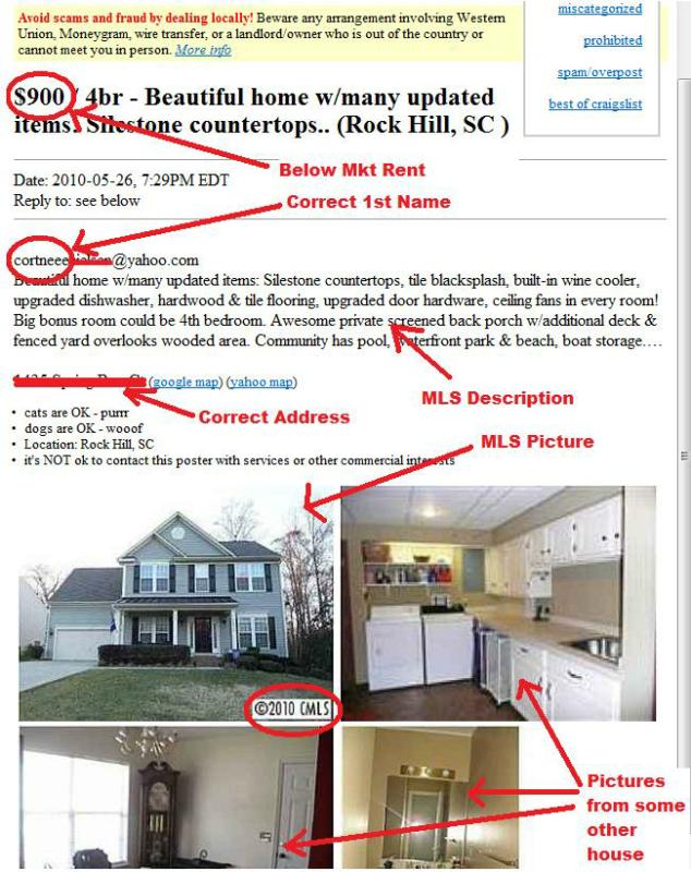 Selling a Home For Sale By Owner or Even With a Real ...
