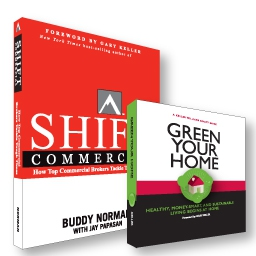 Green Your Home and SHIFT Commercial