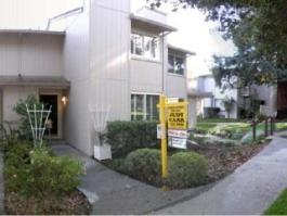 Regency Park townhomes for sale San Jose Calif. 95129 image