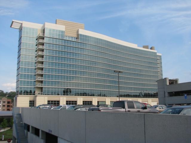 Branson Landing Hilton Hotel