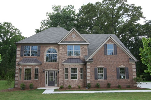 New construction homes in augusta ga review home co for Designer homes augusta ga