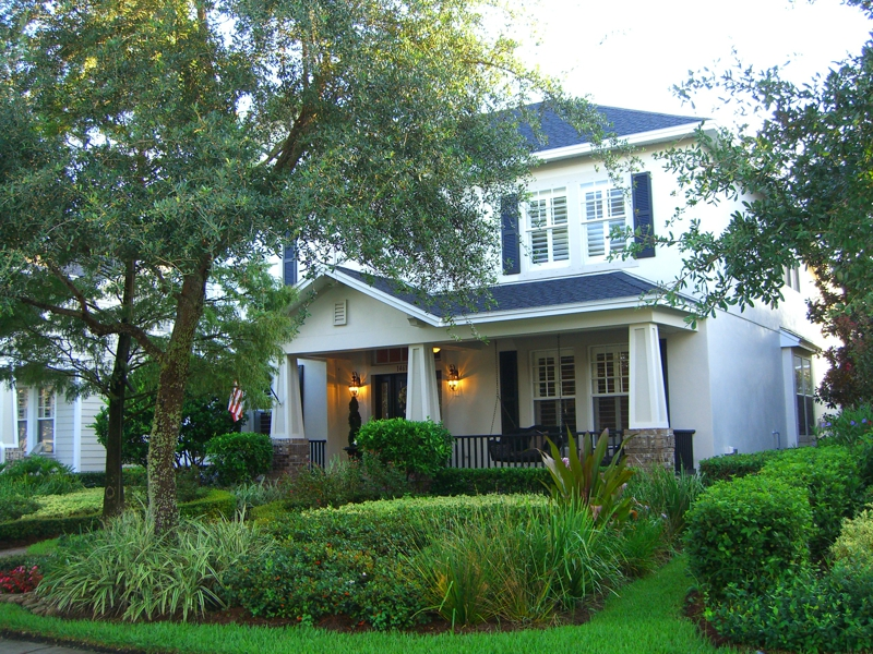 Model homes for sale tampa