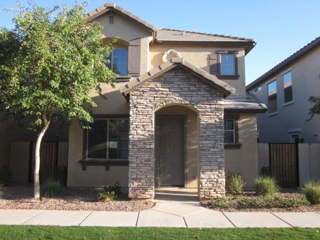 Buckeye AZ has Seller Financed Homes for Sale - Homes for