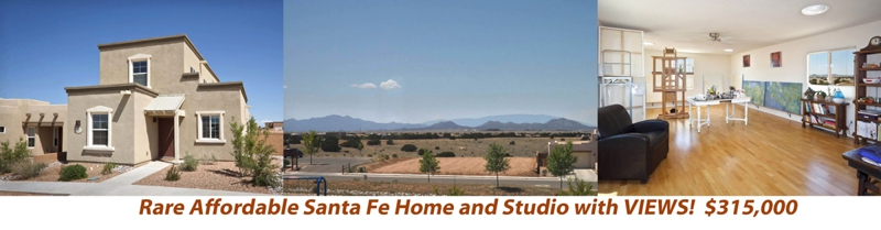 emilymedvec santa fe home and studio for sale