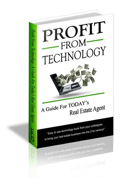 Profit From Technology by Missy Caulk