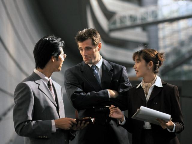 business women & men from photorack.net