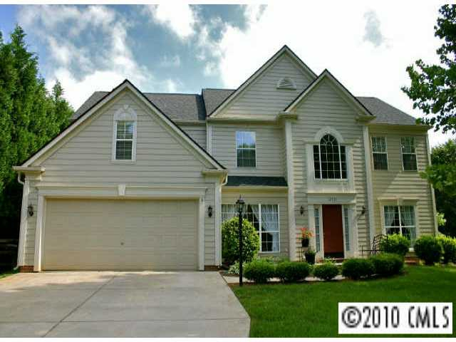 homes for sale in cedarfield subdivision huntersville nc