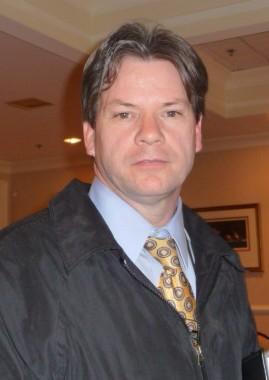 Scott McKee CRS member.. HomeRome 410-530-2400