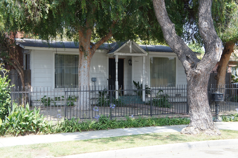 2111 San Francisco Avenue, Long Beach - Wrigley Home for Sale