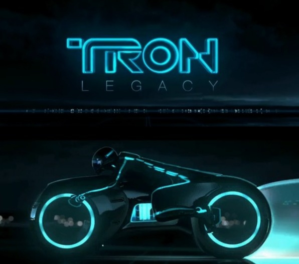 Free Movie Night Murdock Neighborhood Association June 18 Tron image