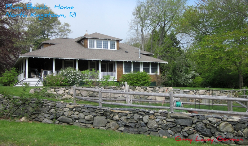Plum Beach real estate- North Kingstown RI
