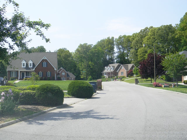buckingham neighborhood