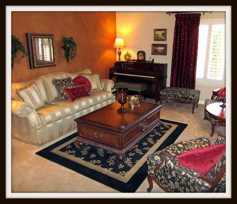 Home Staging Sample 3