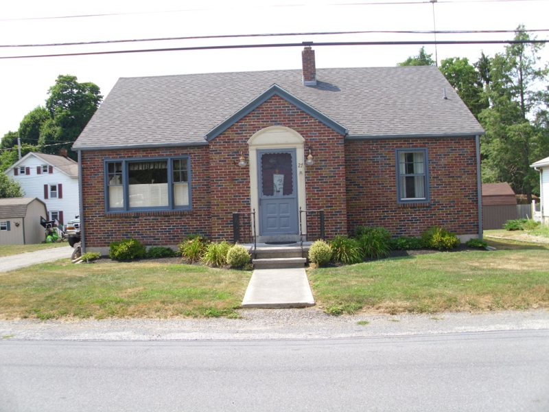 Home for Sale in PA - 27 Lebanon Street, Lebanon PA