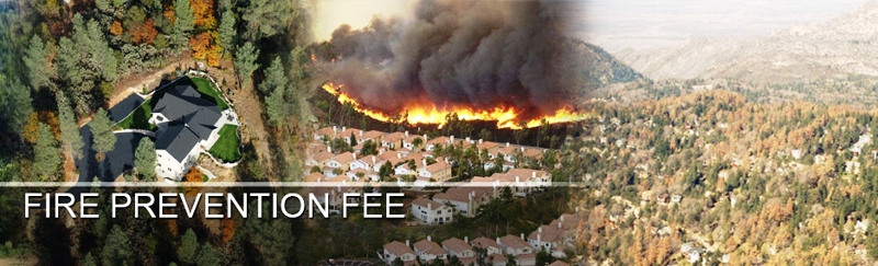 Cal Fire Prevention image