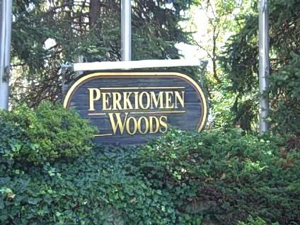 Perkiomen Woods Collegeville, PA Homes