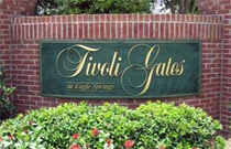 Tivoli Gates, Eagle Springs Subdivision, Centerville GA | Warner Robins Real Estate