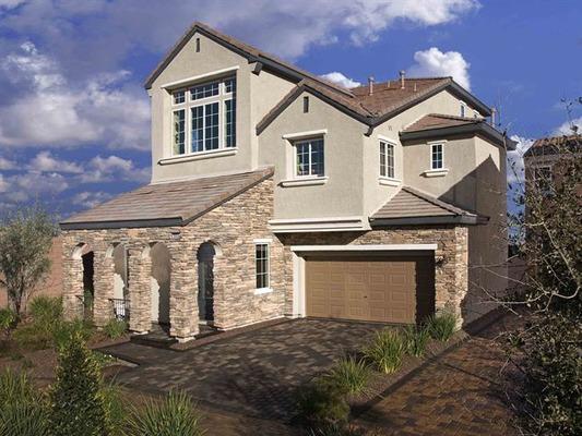 beautiful affordable homes in northwest las vegas