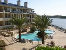 The Island on Lake Travis Condos