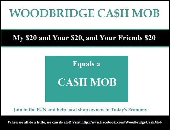 Woodbridge CASH MOB