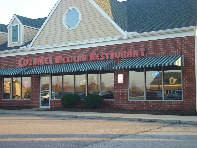Restaurants In Broadview Heights Ohio