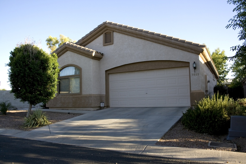 Home for Sale in Mesa