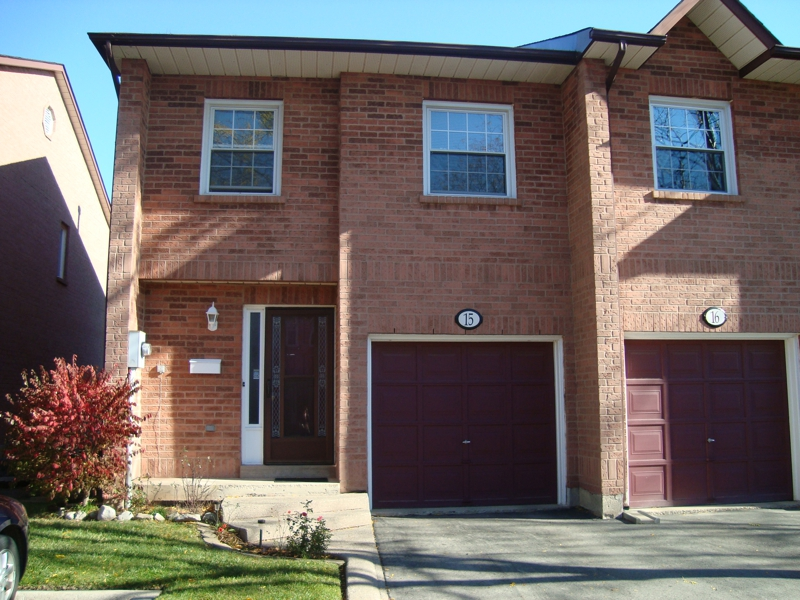 townhouse for sale in Wedgewood Creek