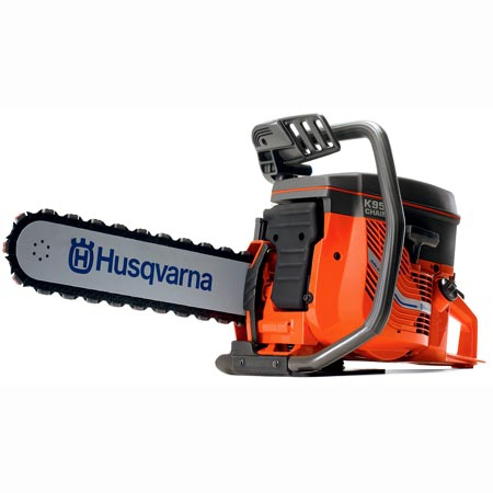 chainsaw photo