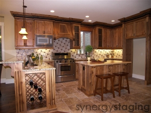 Home Staging by Synergy Staging in Portland Oregon