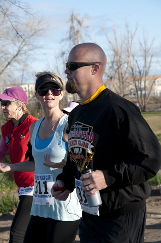 Want to run 5K half marathons? Love 5K races? Whether you're a competitor, or just love to run or walk for exercise, the 1st Annual Run For Your Life Murrieta! 5K run is an ideal venue.  The 1st Annual Run For Your Life Murrieta! 5K run occurs this Sunday, March 6th, 2011. Registration opens at 7:00am, and the 5K Run / Walk race starts at 8:30am.