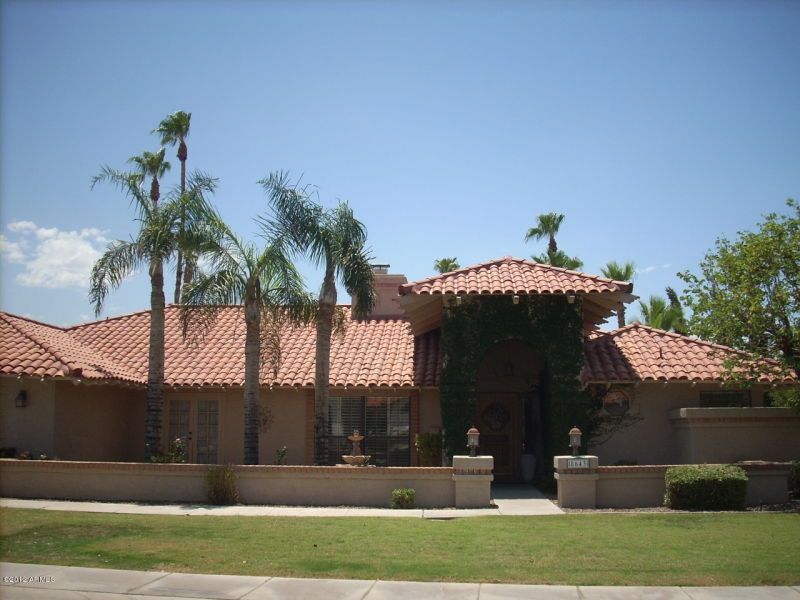 4 bed 4 Bath Home for Sale in McCormick Ranch - Scottsdale AZ Home for Sale