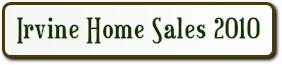 Irvine home sales 2010