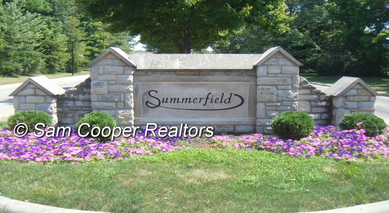 Summerfield Pickerington Ohio,Recent Home Sales