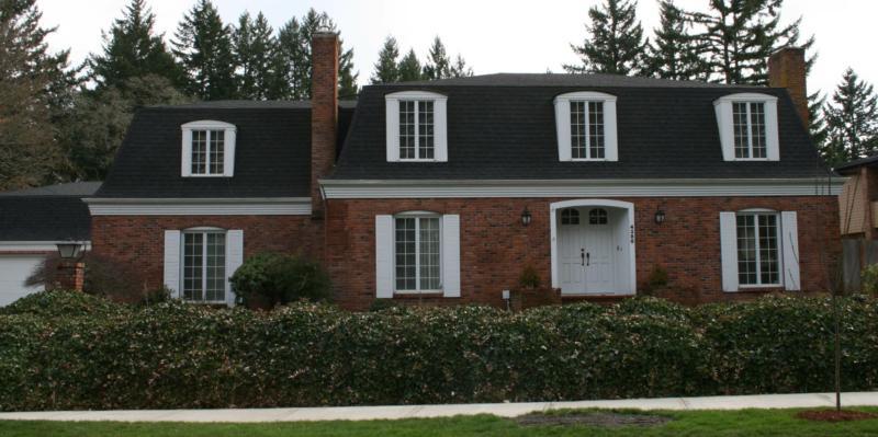 Alderbrook neighborhood in salem oregon for Alderbrook homes