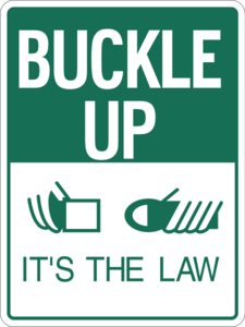 "Click It, Or Ticket!"" Columbia Gorge Seat Belt Enforcement Drive NOW!"