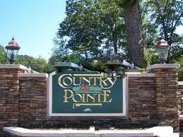 Country Pointe Condos In Medford