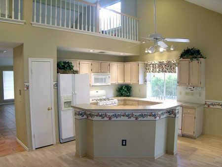 Round Rock Texas Homes - Creekmont