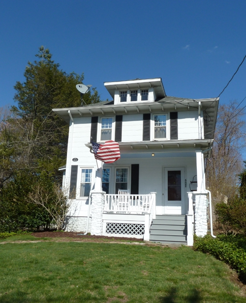 Totally Renovated Traditional 3 BR Colonial in Trumbull CT 06611 For Sale