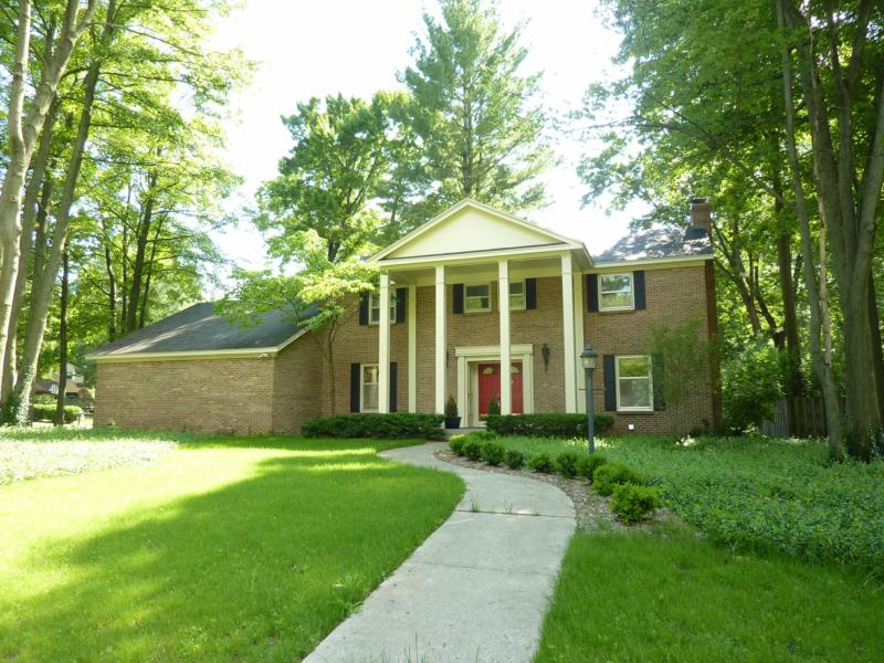 forest hills michigan house w financing options